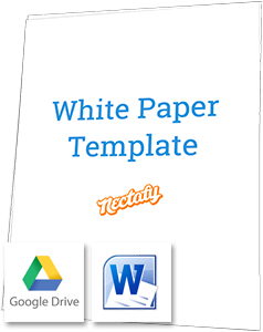 Download White Paper Templates
