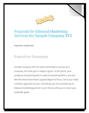 nectafy-sample-inbound-marketing-proposal
