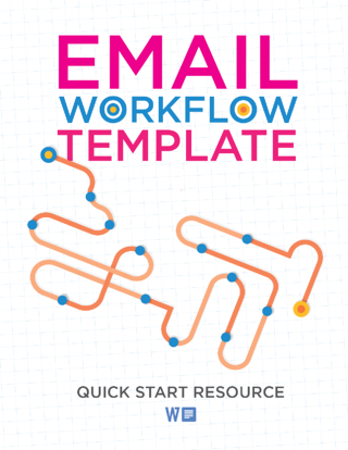 download email workflow template
